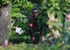 Jahrestag des Militärputsches: Thailand tief gespalten