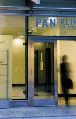Kinderurologie der PAN Klinik in Köln