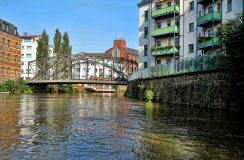 Wie stark sind Immobilienpreise in Leipzig gestiegen?