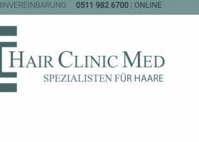 Hair Clinic Med – Haartansplantation in Hannover
