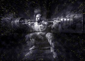 Bodybuilding: Training alleine genügt nicht!