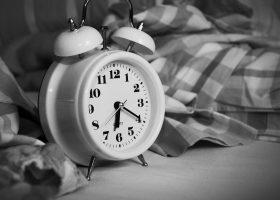 "Erfolgsfaktor ""gesunder Schlaf"""