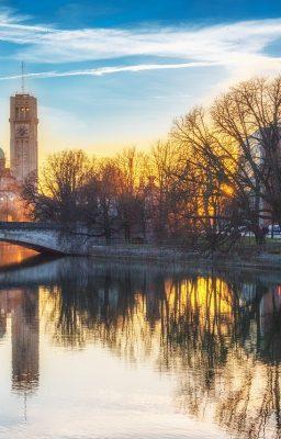 Wohnen in München ist ein Privileg