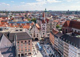Umzugsunternehmen aus München