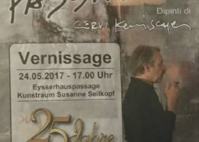 Susanne Seilkopf Vernissage in Bayreuth