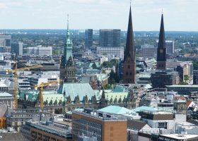Umzugsunternehmen aus Hamburg