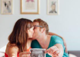 Babybauch Fotos in Köln machen lassen