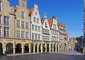 Umzugsunternehmen aus Münster