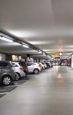 Q-Park bietet Lösung für Parkplatzproblem in Hamburg