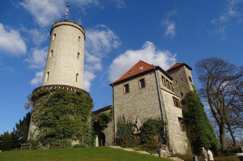 Bedeutung von SEO für kleine Unternehmen in Bielefeld
